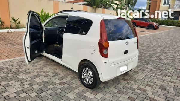 Daihatsu MIRA 0,6L 2013-4