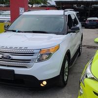 Ford Explorer 3,5L 2014