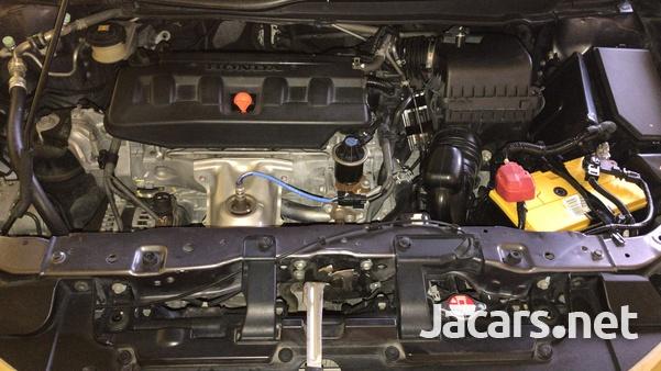 Honda Civic 2,0L 2013-1