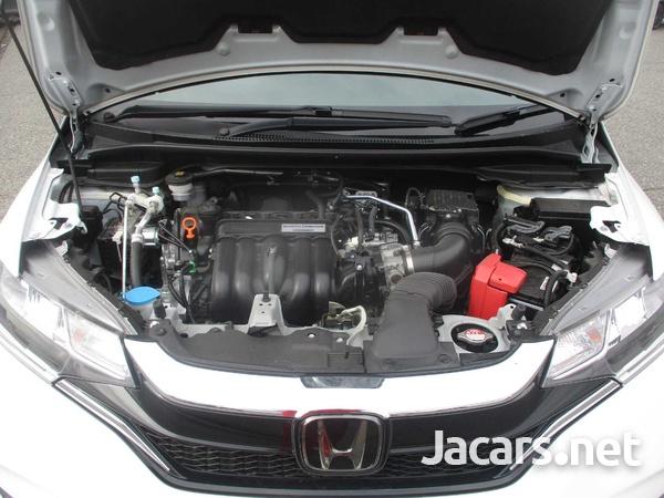 Honda Fit 1,3L 2019-11