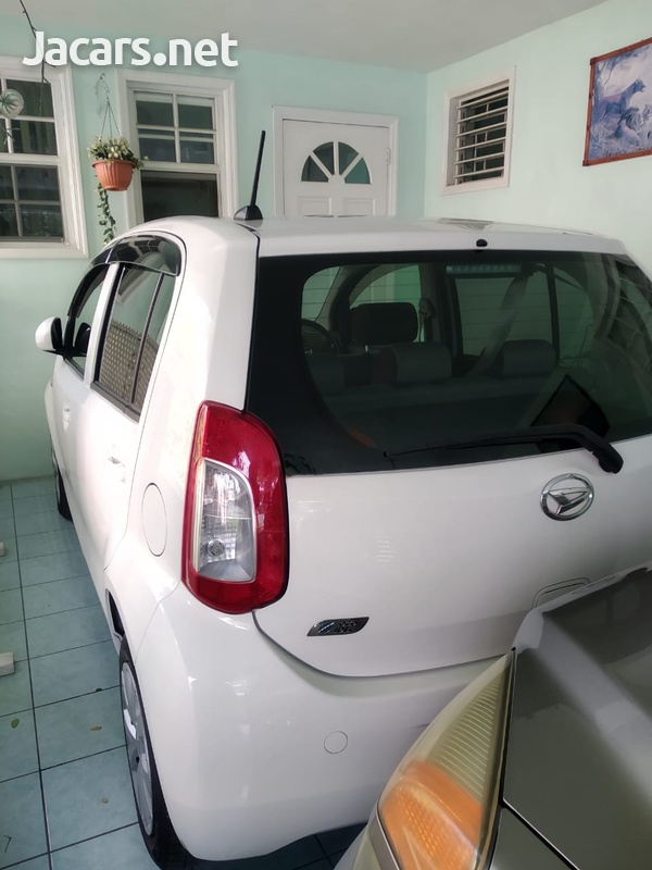 Daihatsu Boon 1,0L 2014-2