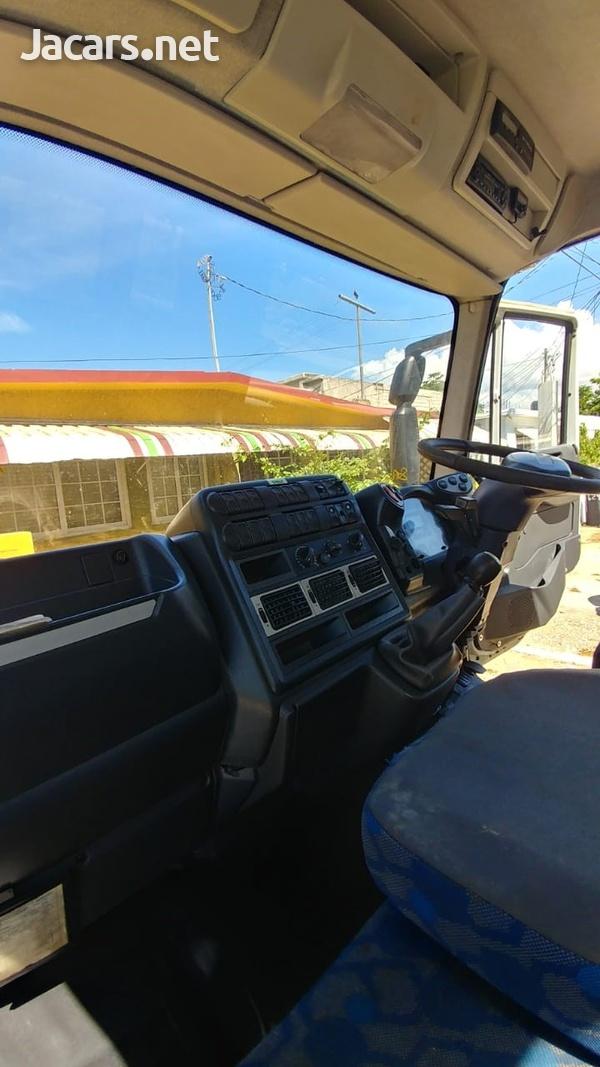 2008 IVECO TIPPER 7.5T Truck-5