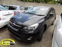 Subaru XV 1,8L 2013