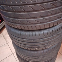 20'' Staggered Maxxis Tyres