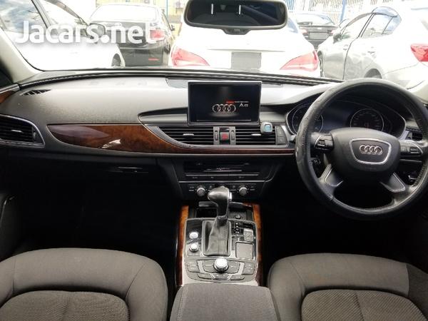 Audi A6 2,0L 2014-5