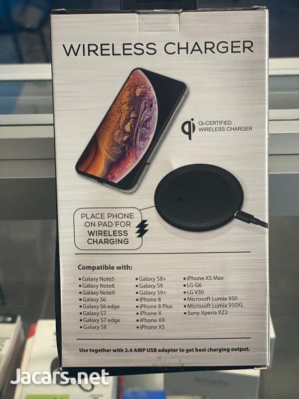 Wireless charging pad-2