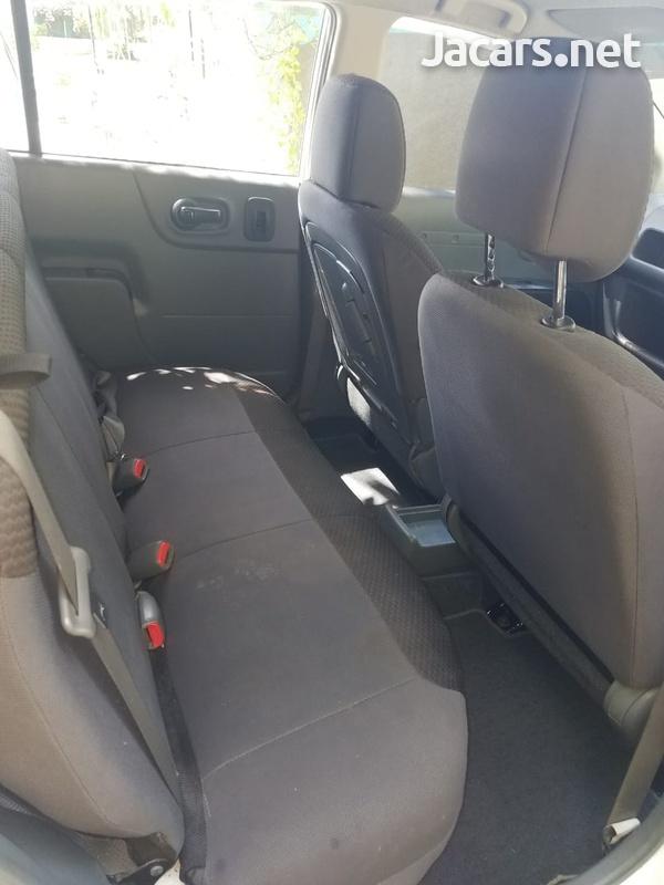 Nissan AD Wagon 1,4L 2012-8