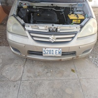 Suzuki Aerio or Liana 1,5L 2006