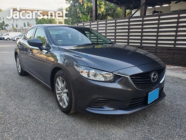 Mazda 6 2,0L 2014-2