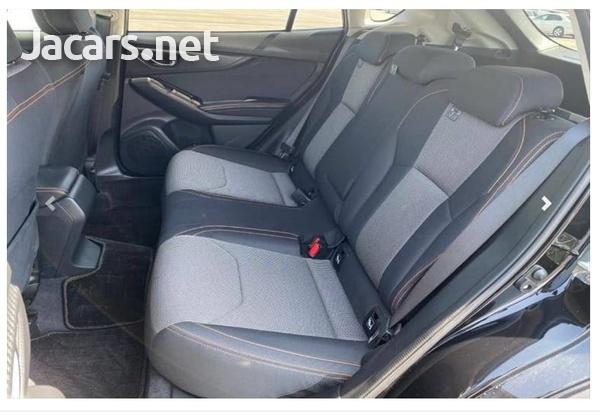 Subaru XV 2,0L 2017-13