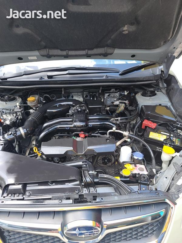 Subaru XV 2,0L 2013-16