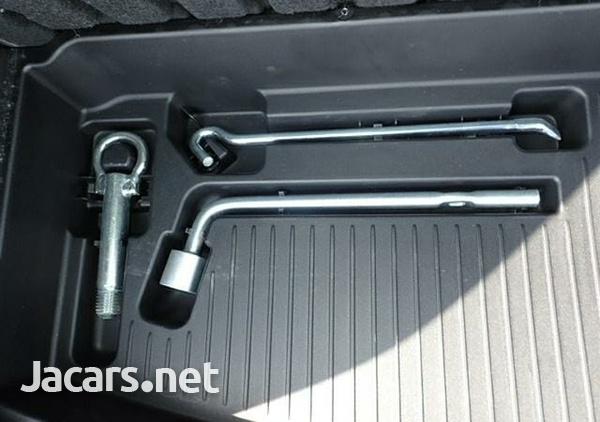 Mazda Premacy 1,9L 2012-11