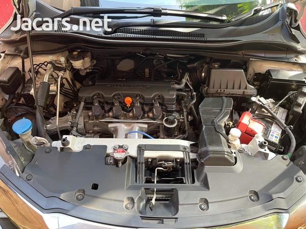 Honda HR-V 1,8L 2021-2