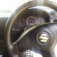 Suzuki Swift 1,5L 2007