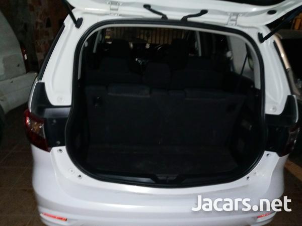 Nissan LaFesta 1,8L 2011-8