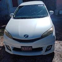 Toyota Wish 2,0L 2009