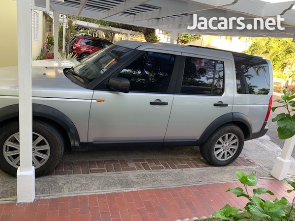 Land Rover Discovery Sport 4,4L 2007-2