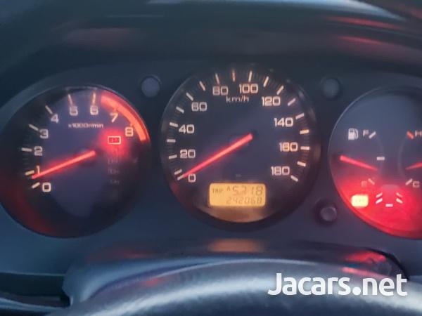 Honda Accord 1,8L 2002-14
