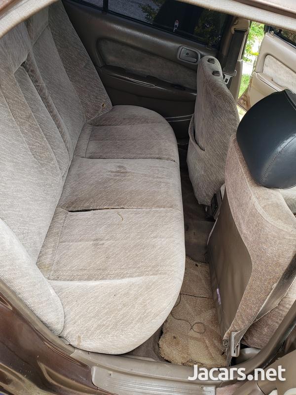 Toyota Corolla 1,5L 1997-2