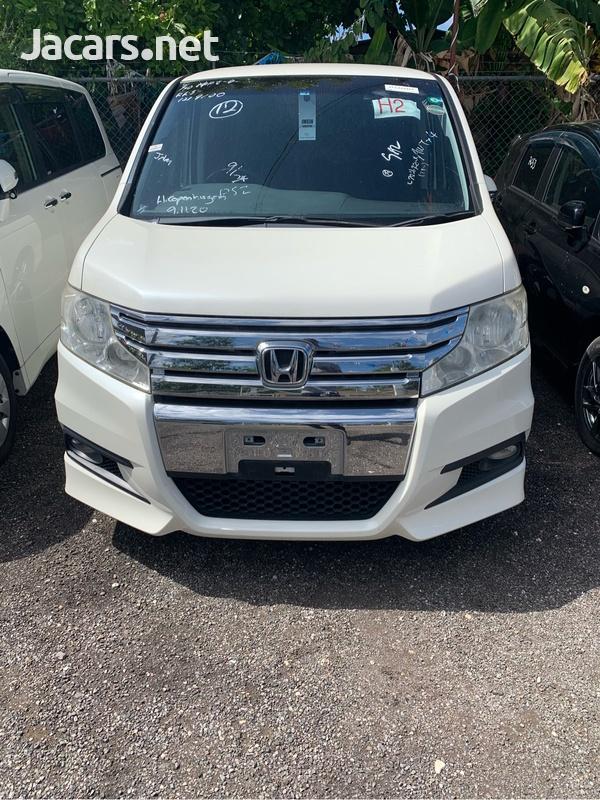 Honda Step wagon 1,9L 2012-1