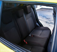 Suzuki Swift 1,6L 2013