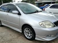 Toyota Corolla 1,5L 2003