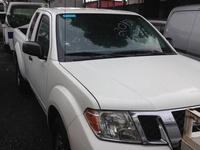 Nissan Frontier 2,5L 2015