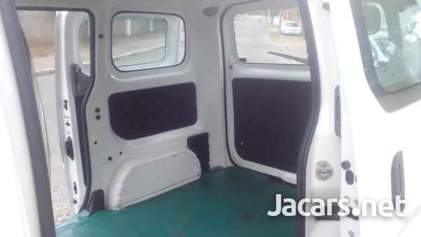 Nissan Vanette 1,6L 2014-5