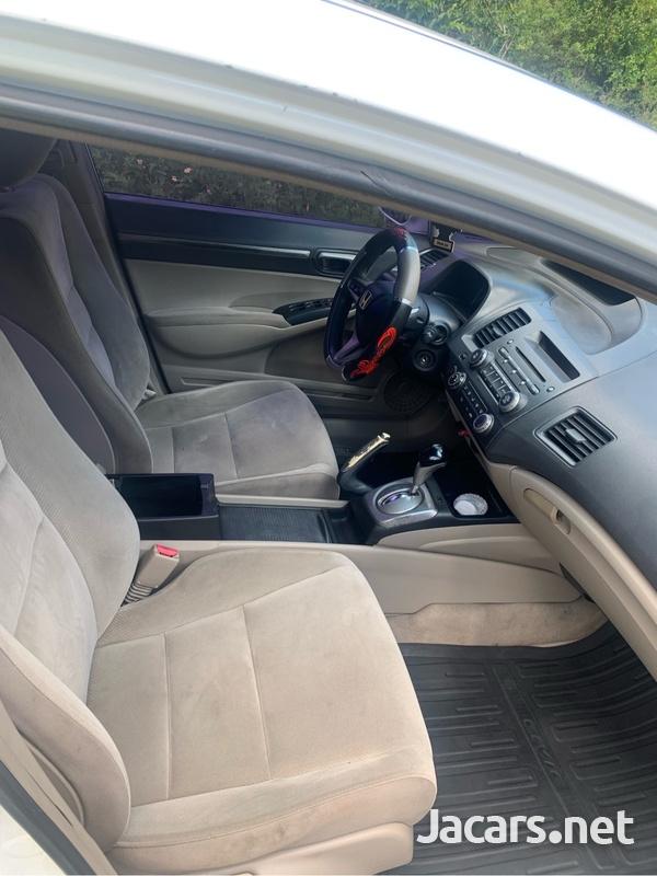 Honda Civic 2,0L 2010-7