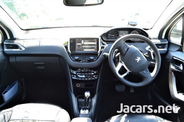 Peugeot 207 1,6L 2014-6