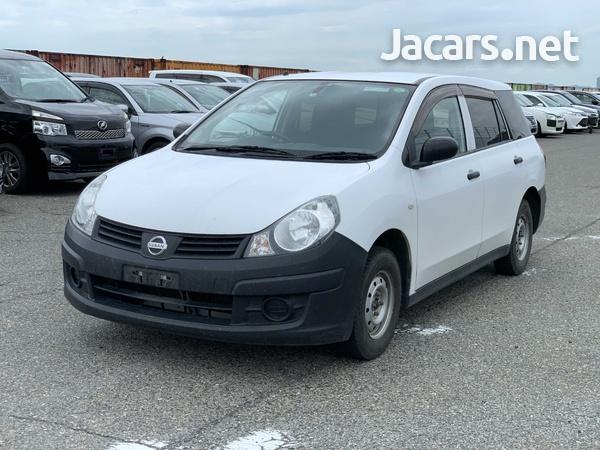 Nissan AD Wagon 1,5L 2016-1