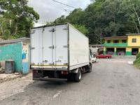 2011 Isuzu Freezer Truck 3 Tons