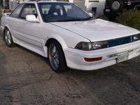 Toyota Levin 1,6L 1990