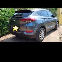 Hyundai Tucson 1,9L 2017