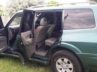 Mitsubishi Pajero 2,5L 2003