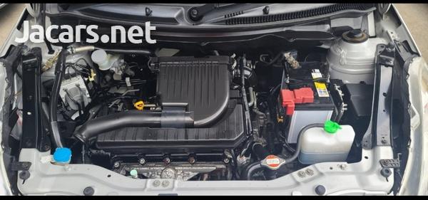 Suzuki Swift 1,5L 2016-7