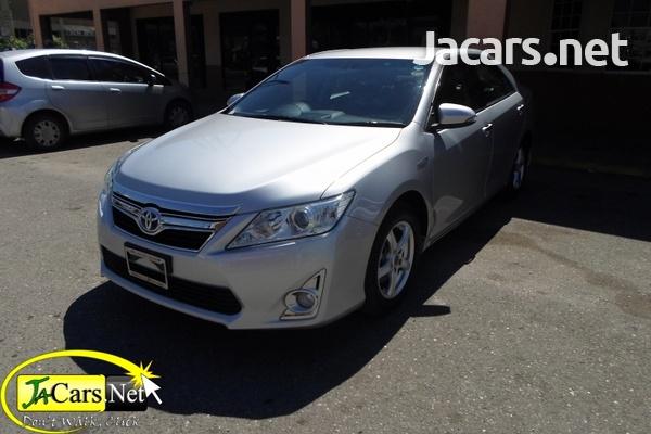 Toyota Camry 2,5L 2013-1