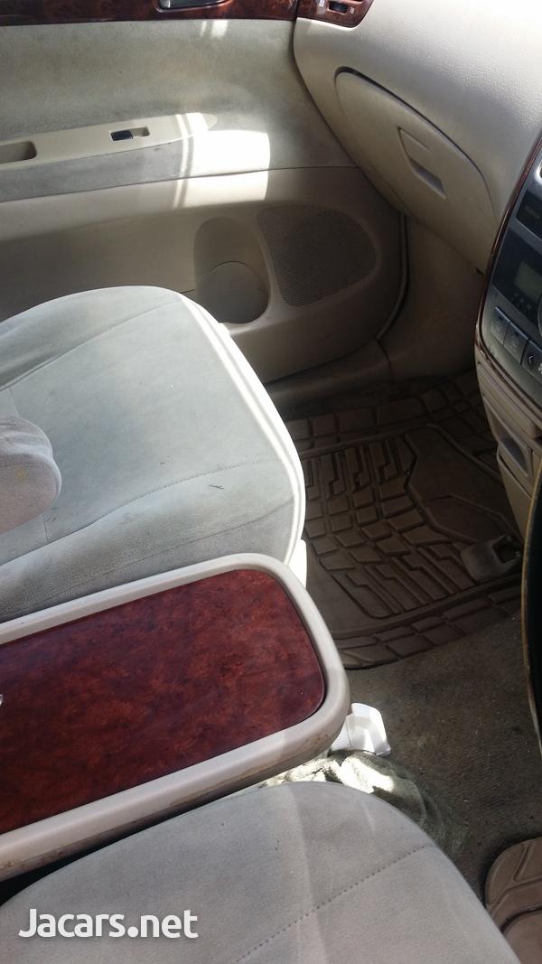 Toyota Ipsum 2,4L 2003-2