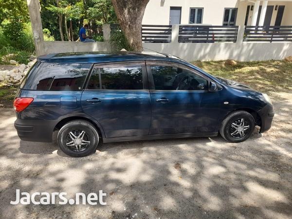 Nissan AD Wagon 1,8L 2012-10