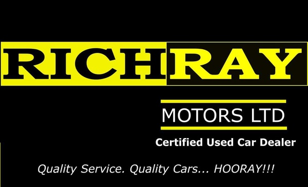 RICHRAY MOTORS LTD.