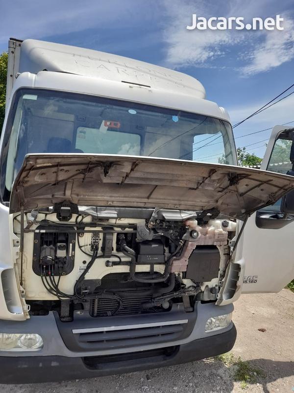 2007 Leyland DAF Truck-7