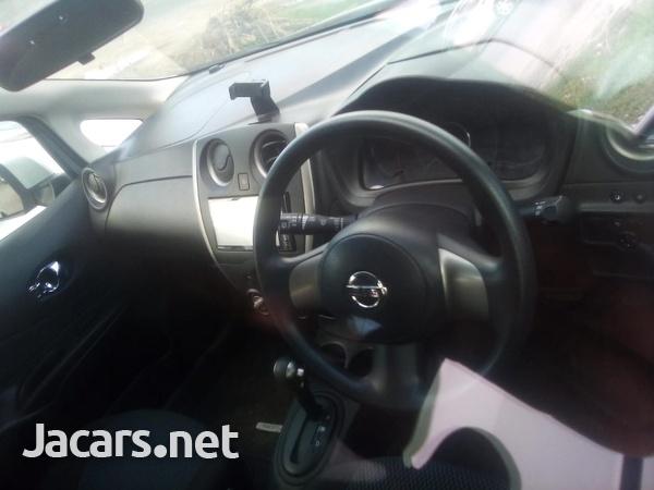 Nissan Note 1,3L 2013-8