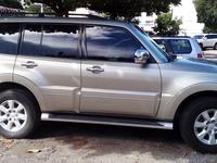 Mitsubishi Pajero 1,4L 2012