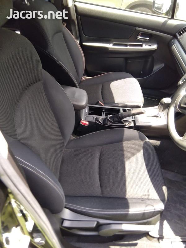 Subaru XV 2,0L 2014-2