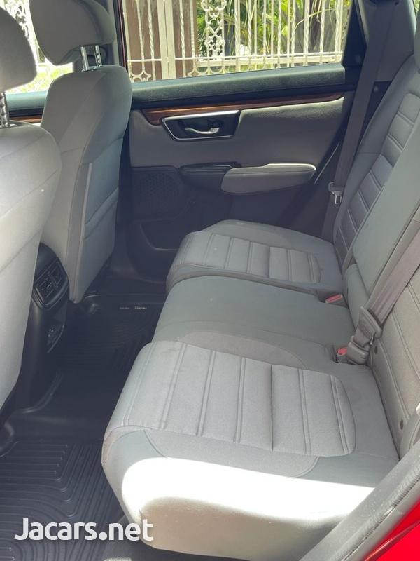 Honda CR-V 1,5L 2020-10