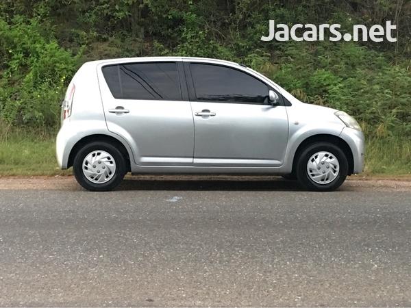 Daihatsu Boon 1,0L 2007-3
