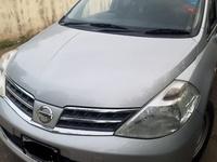 Nissan Tiida 1,6L 2012