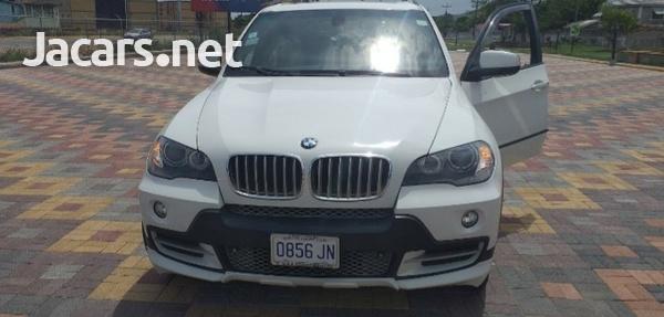 BMW X5 3,0L 2007-5