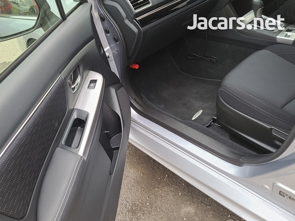 Subaru Levorg 1,6L 2014-9