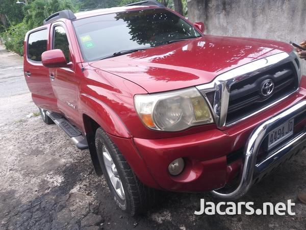 Toyota Tacoma 2,5L 2006-14